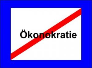 Okonokratie