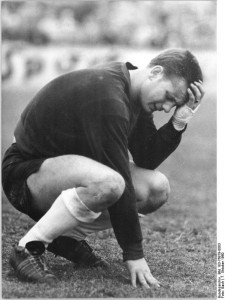 Magdeburg, X. FDGB-Pokal, Hans Jürgen Heinsch